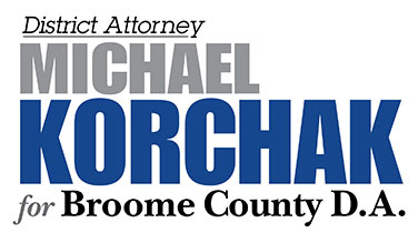 Mike Korchak Logo